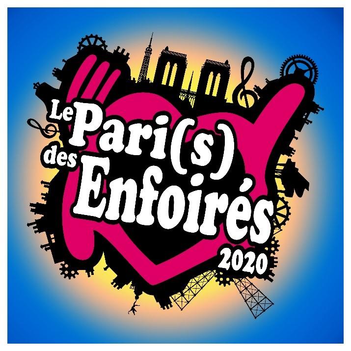 2020 LE PARI(S) DES ENFOIRES