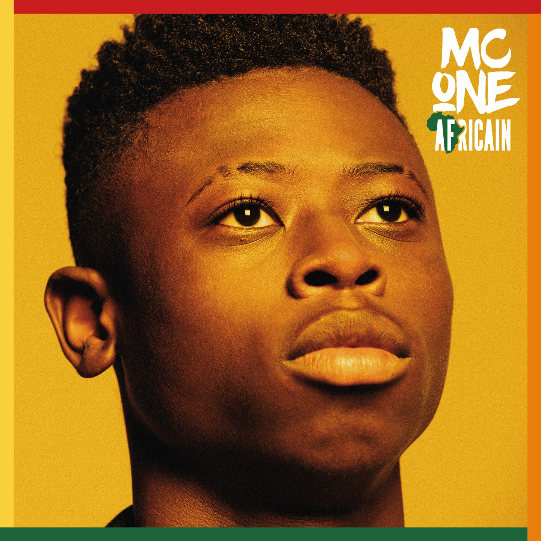 MC ONE, AFRICAIN ET FIER