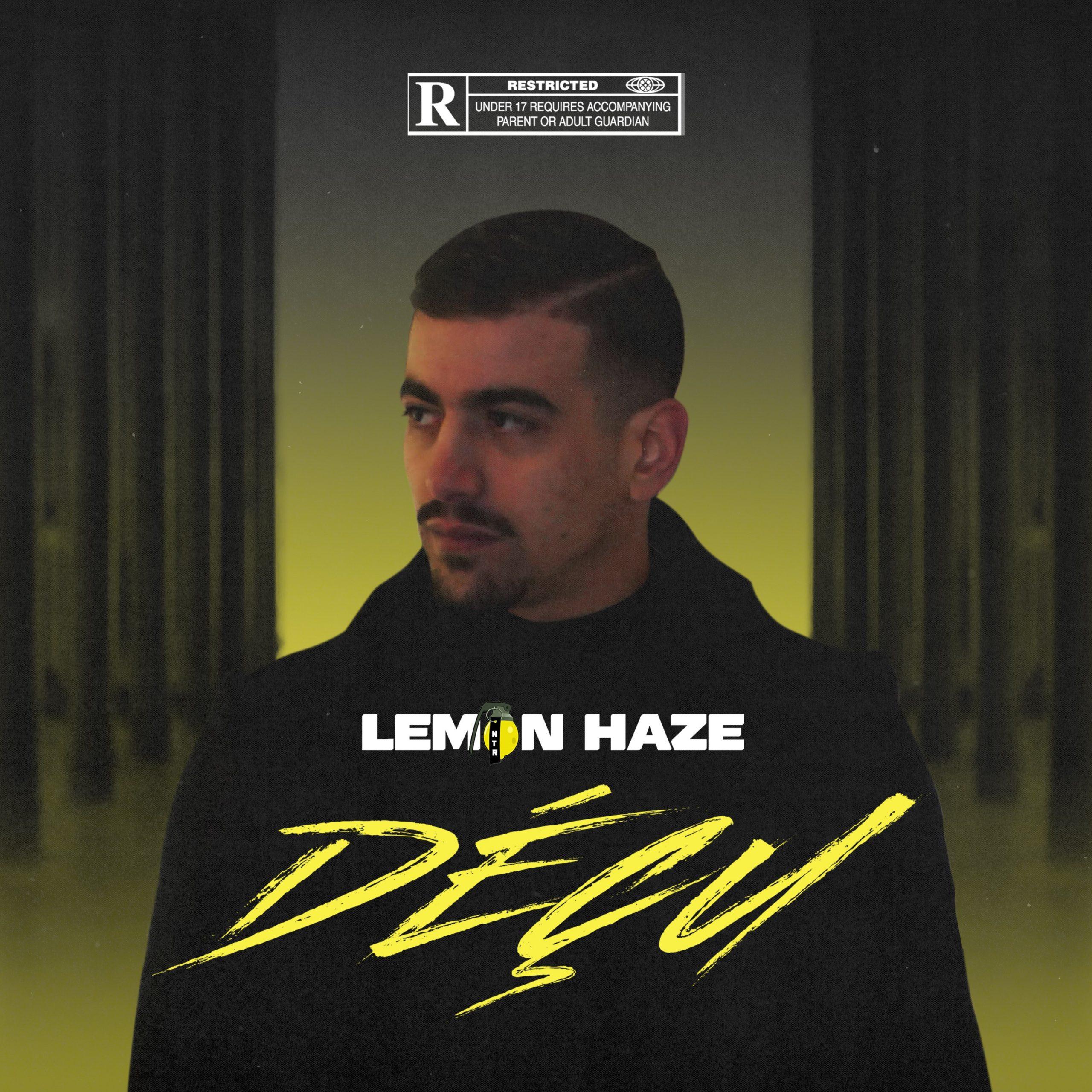 """DÉCOUVREZ """"DÉÇU"""", LE NOUVEAU CLIP DE LEMON HAZE"""
