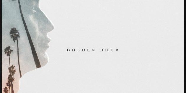 Golden Hour_Album Artwork