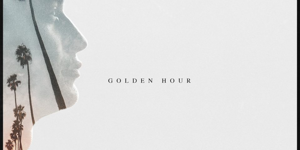 Golden Hour_Album Artwork