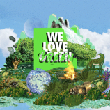 WE LOVE GREEN 2021 : 10 ANS DÉJÀ !