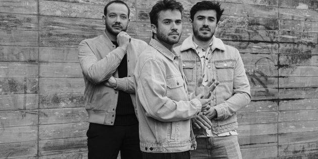 MINUIT – le nouvel album de Bon Entendeur maintenant disponible