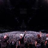 Indochine / Concert test / communiqué
