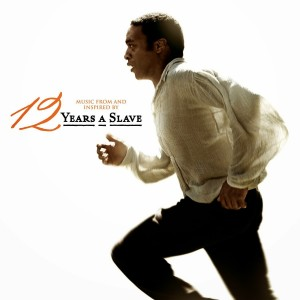 AA. VV. – 12 Years A Slave – Music From and Inspired by