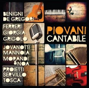 Nicola Piovani – Cantabile