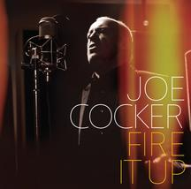 Joe Cocker – Fire It Up