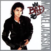Michael Jackson – Bad – 25th Anniversary Edition