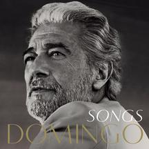 Placido Domingo – Songs