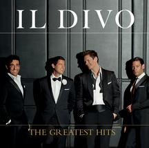 Il Divo – The Greatest Hits