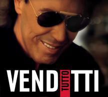 Antonello Venditti – Tuttovenditti