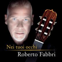 Roberto Fabbri – Nei Tuoi Occhi