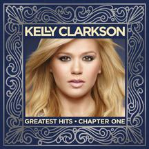 Kelly Clarkson – Kelly Clarkson Greatest Hits