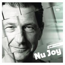Telesforo Gegé – Nu Joy