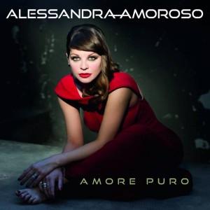 ALESSANDRA AMOROSO – Amore Puro