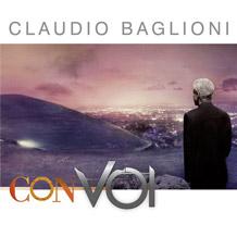 CLAUDIO BAGLIONI – ConVoi