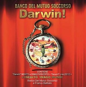 BANCO DEL MUTUO SOCCORSO – Darwin! (Box Set)