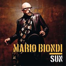 Mario Biondi – SUN