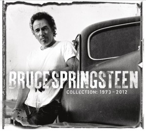 BRUCE SPRINGSTEEN – Collection 1973-2012