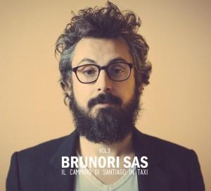 BRUNORI SAS – Vol.3 – Il Cammino di Santiago in Taxi