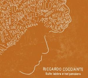 RICCARDO COCCIANTE – Sulle Labbra E Nel Pensiero (4 CD)