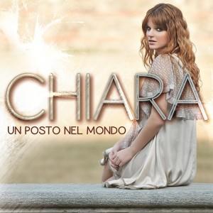 Chiara – UN POSTO NEL MONDO