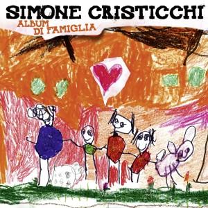 Simone Cristicchi – ALBUM DI FAMIGLIA