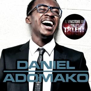DANIEL ADOMAKO – EP