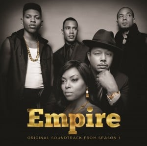 AA.VV. − EMPIRE – Original Soundtrack From Season 1