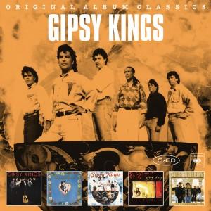 GIPSY KINGS – Original Album Classics