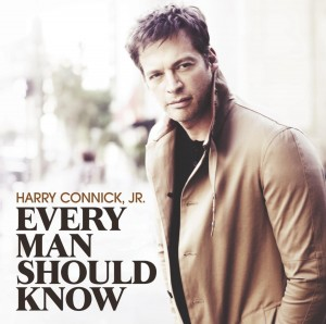 HARRY CONNICK JR. – Every Man Should Know