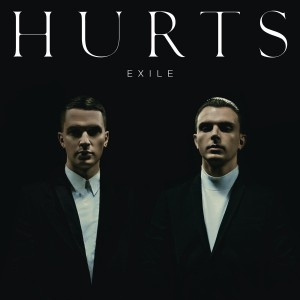 HURTS – Exile