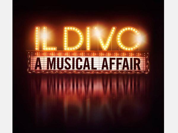 E 39 uscito a musical affair il sesto studio album del gruppo vocale il divo sony music italy - Il divo gruppo ...