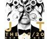 """Justin Timberlake: ecco la cover e la tracklist di """"The 20/20 Experience"""", in uscita il 19 marzo"""