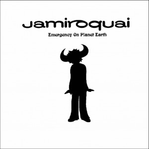 JAMIROQUAI – Emergency On Planet Earth – Collector's Edt.