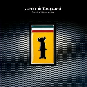 JAMIROQUAI – Travelling Without Moving – Collector's Edt.