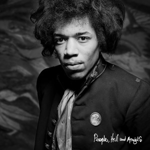Jimi Hendrix – PEOPLE, HELL & ANGELS