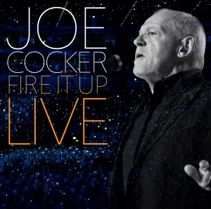 JOE COCKER – Fire It Up – Live