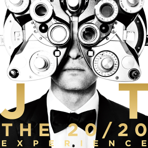 JUSTIN TIMBERLAKE – The 20/20 Experience