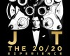 "Justin TIMBERLAKE: ""THE 20/20 EXPERIENCE"" DISPONIBILE IN STREAMING INTEGRALE SU ITUNES"