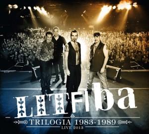 LITFIBA Trilogia 1983 – 1989, Live 2013
