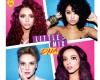 "LITTLE MIX: uscirà il 23 aprile l'album di debutto ""DNA"". L'Italia vince la competition ""Mixers Magnets"""