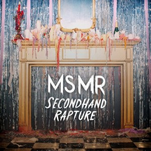 MS MR – Secondhand Rapture