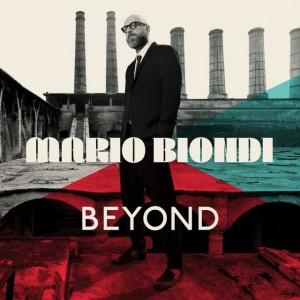 MARIO BIONDI – Beyond