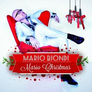 MARIO BIONDI – Mario Christmas