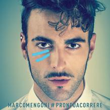 MARCO MENGONI – #PRONTOACORRERE