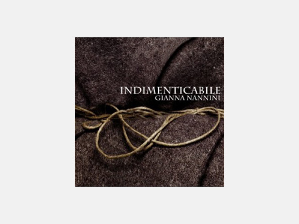 Nannini-Indimenticabile-News