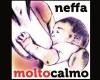 """NEFFA: in anteprima su Deejay.it il video di """"Molto Calmo"""""""