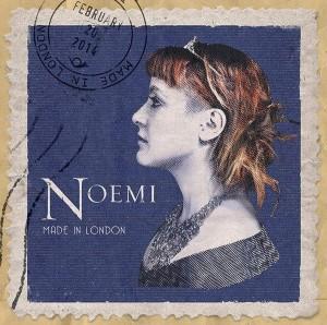 NOEMI – Made In London