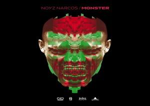 NOYZ NARCOS – Monster